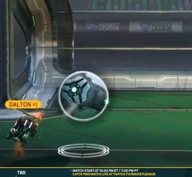 Rocket League team finishes in championship quarterfinals