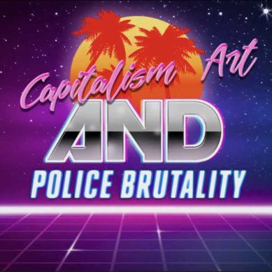 'Can You Find the Gun?': virtual art festival explores social justice
