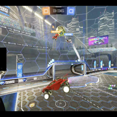 Comets place first in Rocket League qualifying tournament