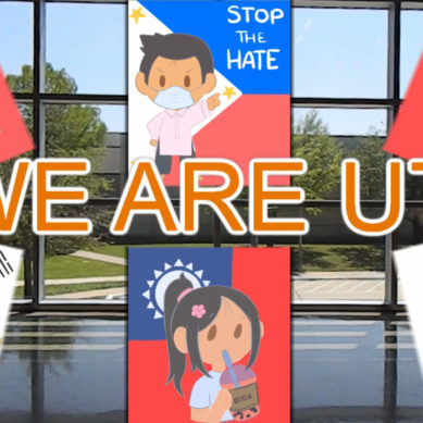 A Message from the AAPI Community