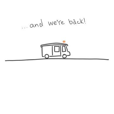 Comet Cab Comeback
