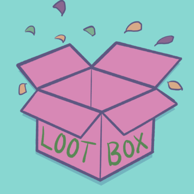 Loot boxes should be regulated