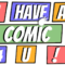 I have a comic 4 you!