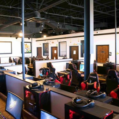 PC bangs provides a dedicated space for aspiring esports players to say 'GG EZ'