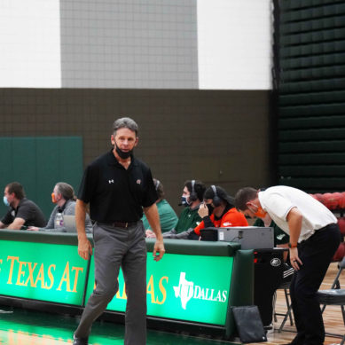 Coach check-in: Terry Butterfield
